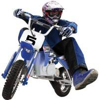 Dirt Bike Sizes For Kids Kids Dirt Bikes Razor MX
