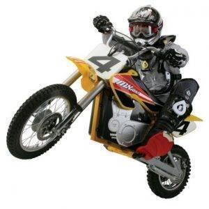 Razor Dirt Bike - Razor MX650