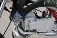 50cc dirt bike - engine