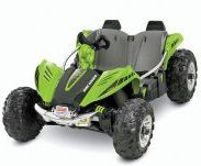 Power Wheels Dune Racer Kids Buggy