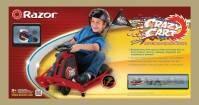 Razor Crazy Cart 5