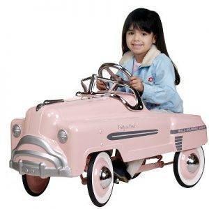 Kids' Pedal Cars