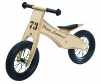 Best Balance Bike - Prince Lionheart Balance Bike Review
