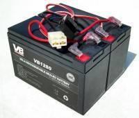 Razor Go Kart Spare Battery