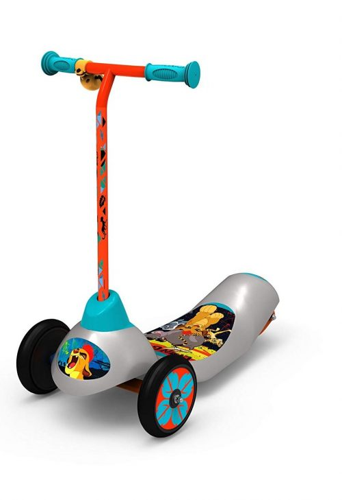 Pulse Performance Disney Electric Scooter Kids