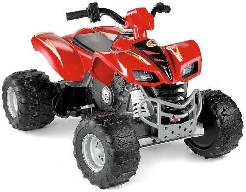 Power Wheels Dune Racer Kids Buggy