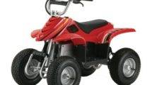 Best Kids ATV - Razor Dirt Quad