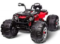 Costzon Kids 4 Wheeler Review