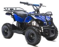Rosso Motors 4 Wheeler for Kids