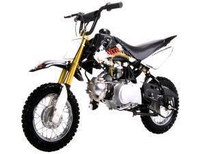 Coolster 70cc Dirt Bike