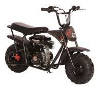 Monster Moto MM-B80 70cc Dirt Bike 4