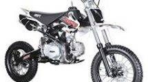 SSR 110cc Dirt Bike - 1