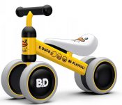 B.Duck Toddler Tricycle