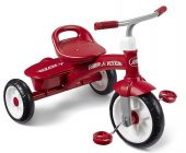 Radio Flyer Red Rider Toddler Trike