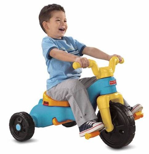 best toddler tricycle for 2 year old
