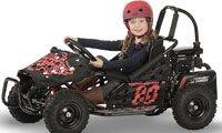 best go kart for kids