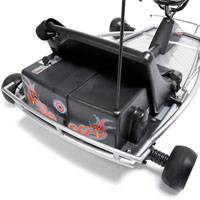 electric go kart for kids