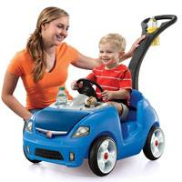 best push car for babies