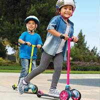 best scooter for kids ages 4-8