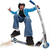 best scooter for teenagers