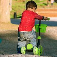best scooter for kids - toddler