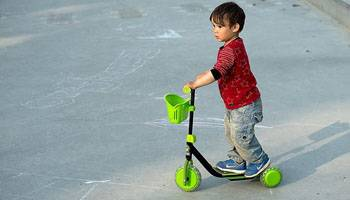 best scooter for toddler
