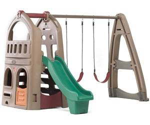 Best Swing Sets Reviews For Your Energetic Backyard Kids