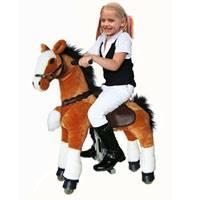 Action Pony