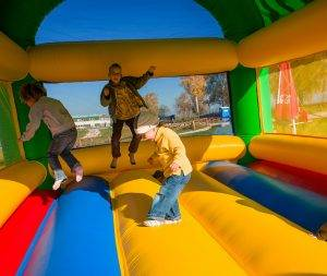best bounce house for kids reviews