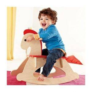 rocking horse for kids and babies