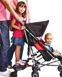 Best Stroller Board For Buggy