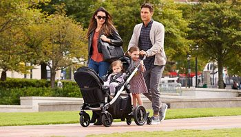 best buggy board for stroller