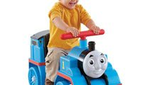 best ride on train toys