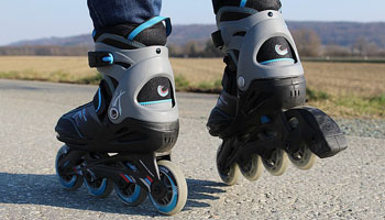 best rollerblades for kids - inline skates