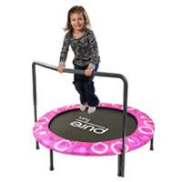 best trampoline for kids - reviews