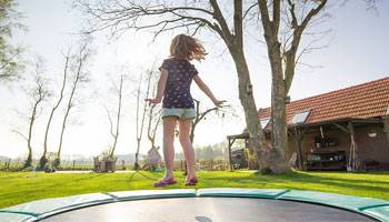 kids trampoline reviews