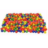 plastic balls for ball pit
