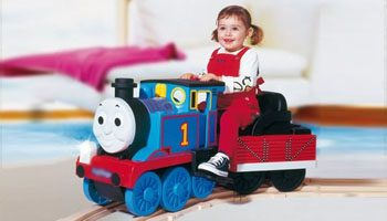 ride on train for kids