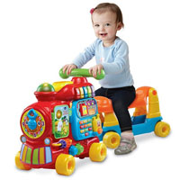 ride on train for toddlers