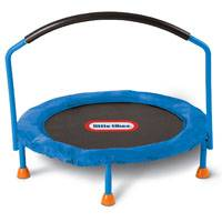 Best Trampoline For Kids Weve Tried Them All The Winners Are