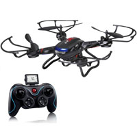 drones with camera for kids