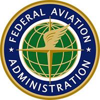 faa logo - drones for kids