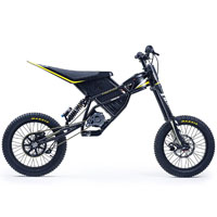 Kuberg electric dirt bike