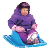 best plastic sled