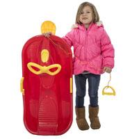 best sleds for 3 year old