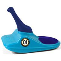 best toboggan sled