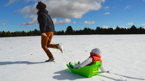 best toddler sleds