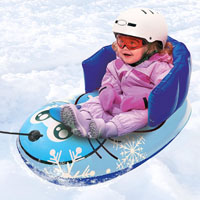 best toddler sleds