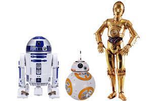 modern kids robot toys
