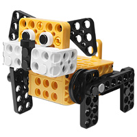 programmable robot kits for kids